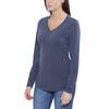 High Colorado Erika-L - T-shirt manches longues - bleu